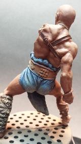 Gladiateur d'Alexandros (Fini) Mini_14120804383014336412777992