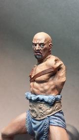 Gladiateur d'Alexandros (Fini) Mini_14120804385114336412778001
