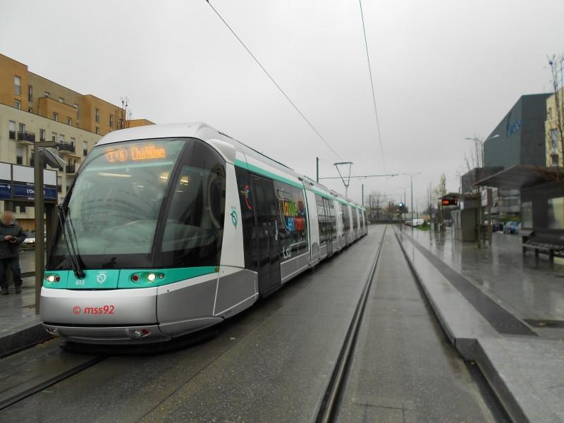 Tramway T6