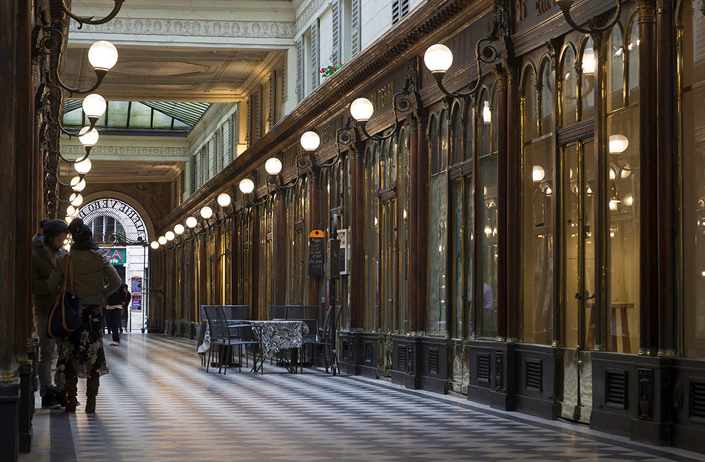 Paris: passages couverts 14121309544314223812792672