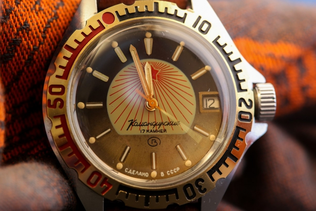 vostok rising sun red star CHIR - Page 10 1412131238018426312790963