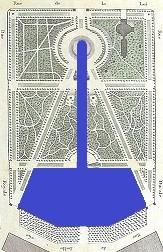 Le Parc royal de Bruxelles alchimique 1412140616093850012794250