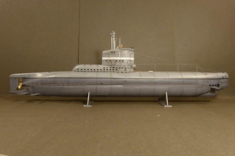 """U-BOOT type XXIII """"spécial navy"""" 1/72 - Page 3 1412140700409667012794589"""