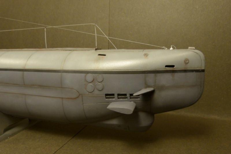 """U-BOOT type XXIII """"spécial navy"""" 1/72 - Page 3 1412140700409667012794591"""