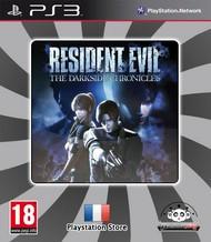 Resident Evil : The Darkside Chronic...