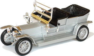 Rolls-Royce Silver Ghost C.I.L