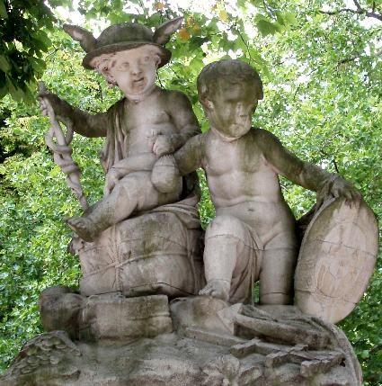 Le Parc royal de Bruxelles alchimique 1412160551503850012800043