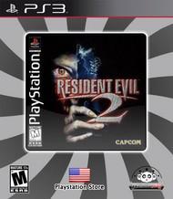 Resident Evil 2 (US)