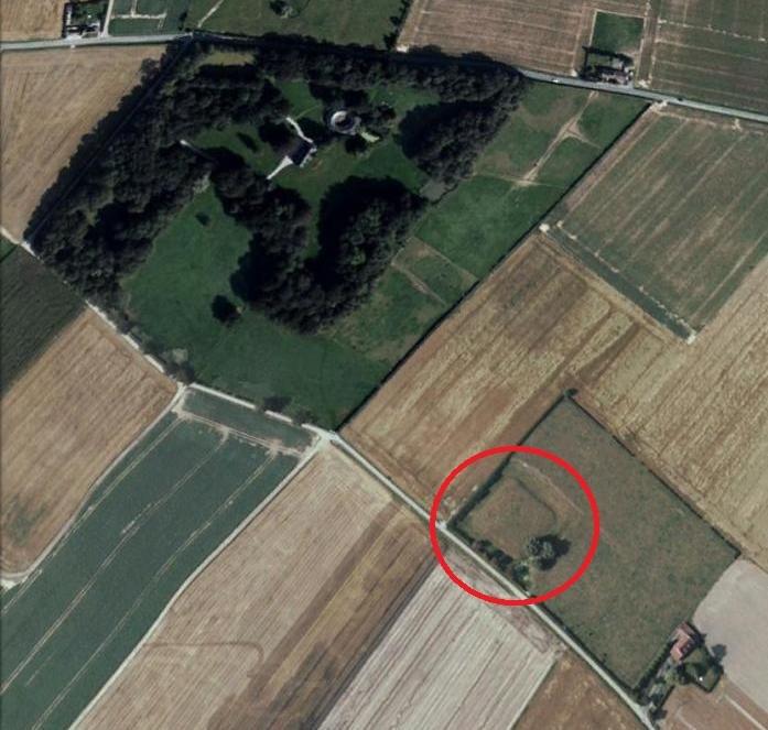 Castrale mottes van Frans-Vlaanderen - Pagina 2 14121706514714196112802279