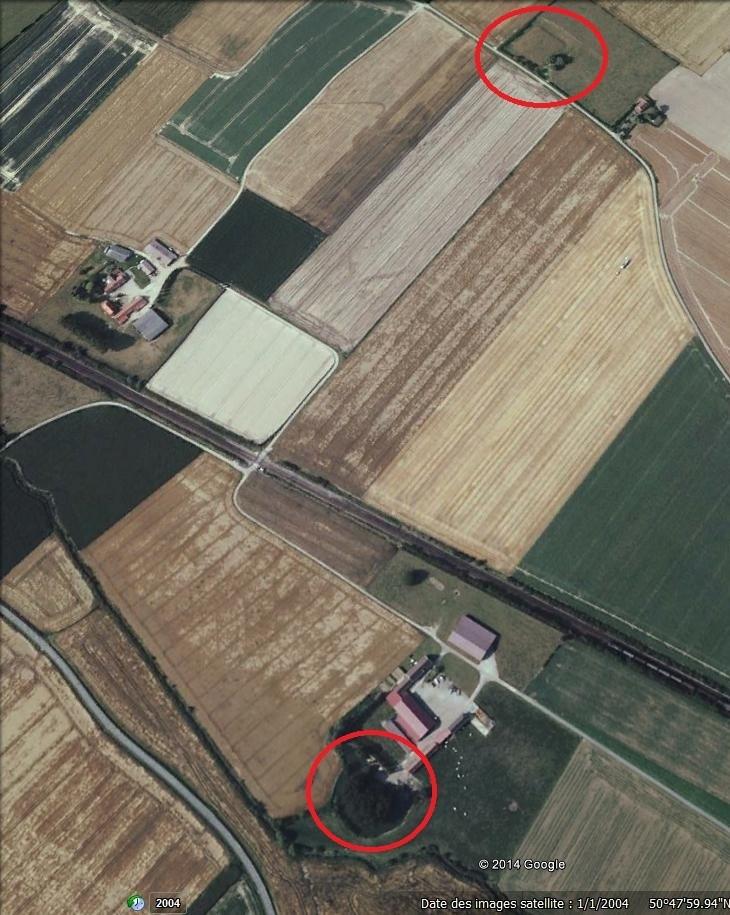 Castrale mottes van Frans-Vlaanderen - Pagina 2 14121707021414196112802294
