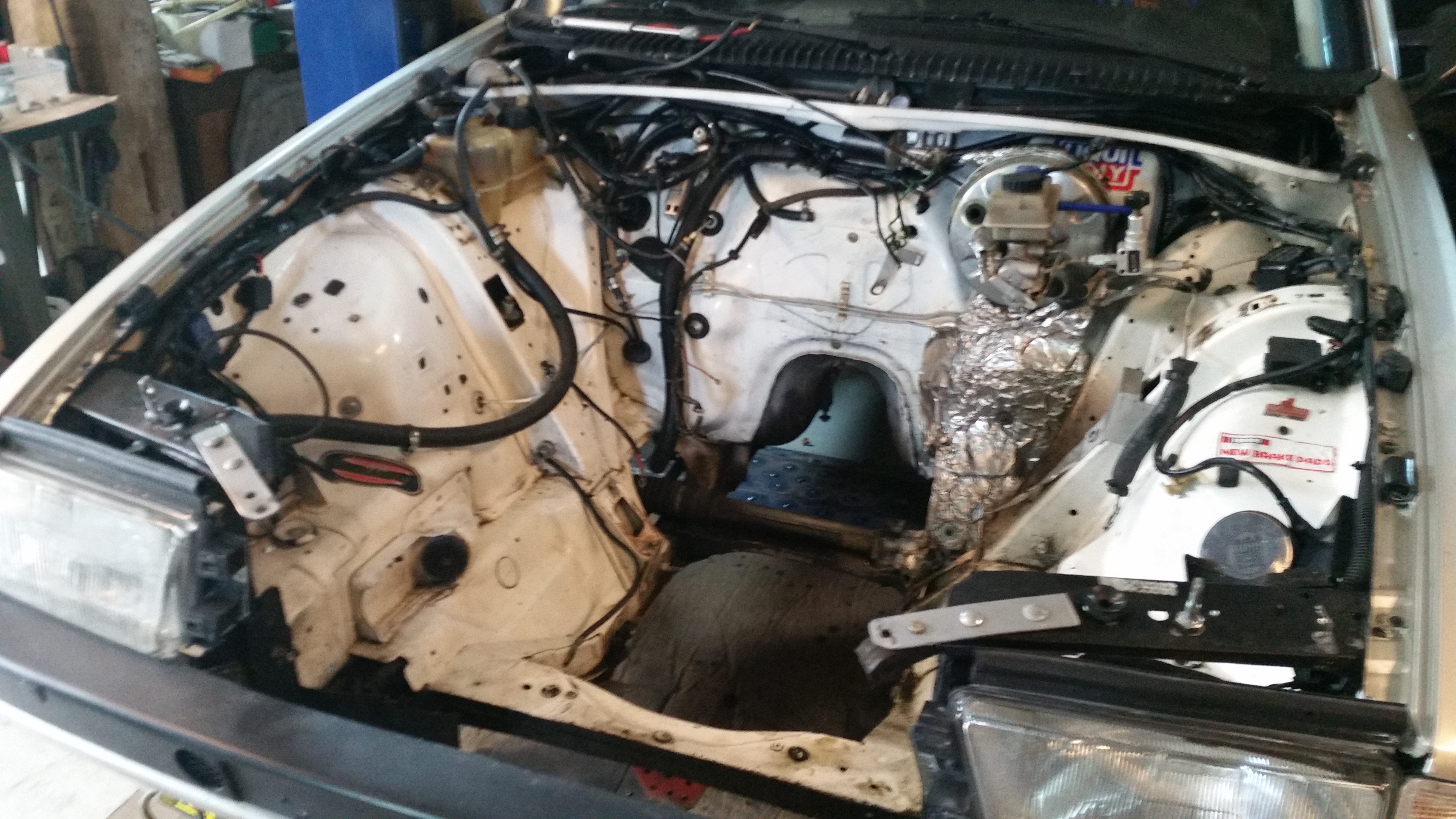 Alfa 75 1.8 Turbo piste 14121810043511099712805281