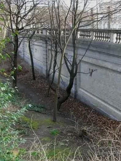 Le Parc royal de Bruxelles alchimique 1412200405423850012809228