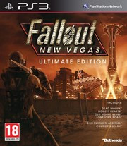 Fallout New Vegas : Ultimate Edition