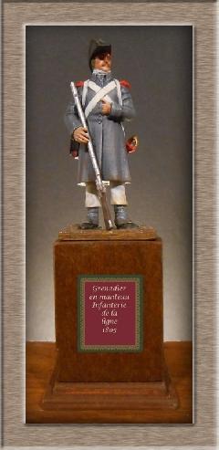 Alain collection métal modèles et divers - 74_11310