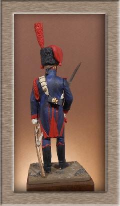 Alain collection métal modèles et divers - 74_11019