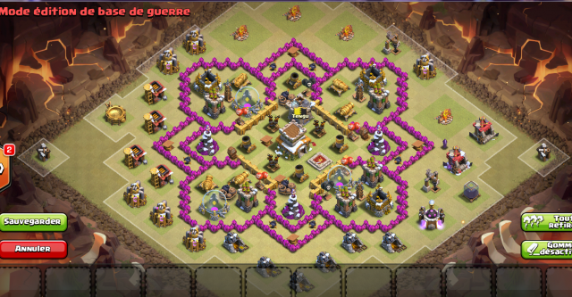 Mes Ressources Clash Of Clans France Updated 2016 - mi?n phi T?i v?