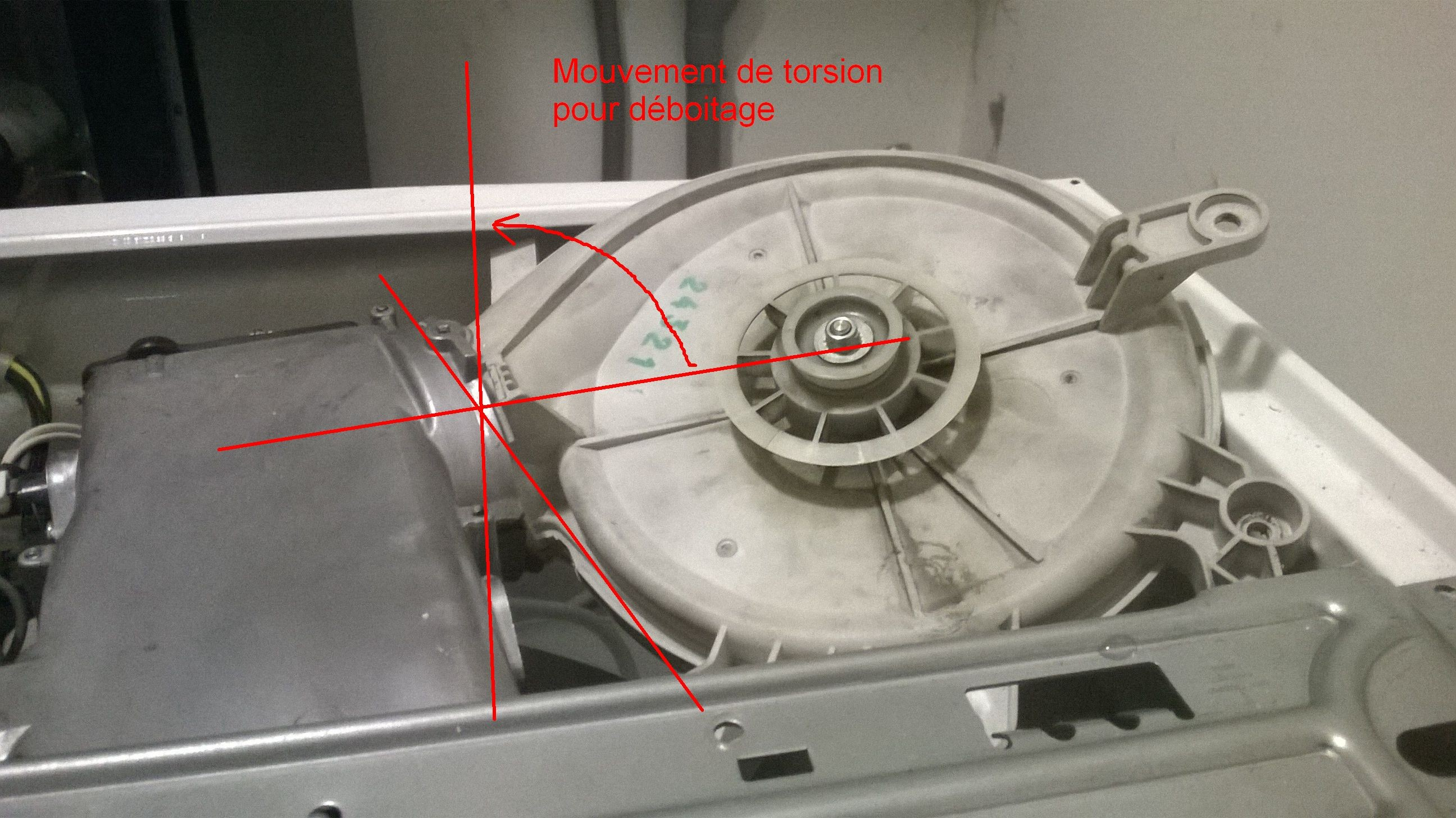 forum affich  lavante sechante qui me met e electrolux steam system eww