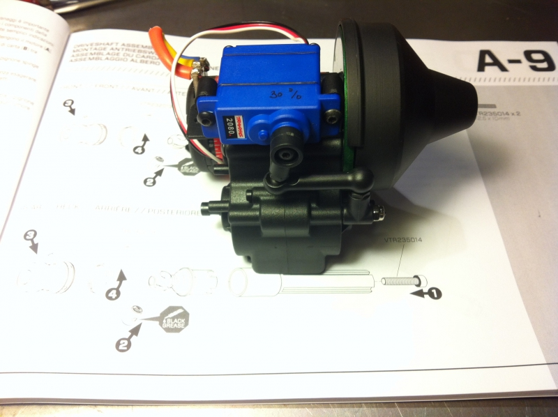 Wiring Diagram For Crawler With Winchled And More Rccrawler