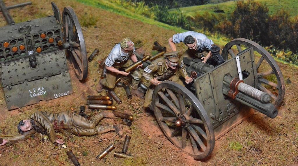 Bataille de Néry, 1er septembre 1914 - Tommy's War /WIP - Terminé - Page 2 14122412305012278512820947
