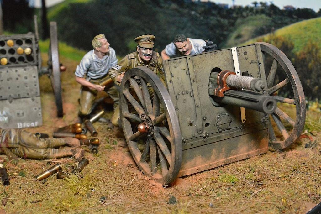 Bataille de Néry, 1er septembre 1914 - Tommy's War /WIP - Terminé - Page 2 14122412305712278512820948