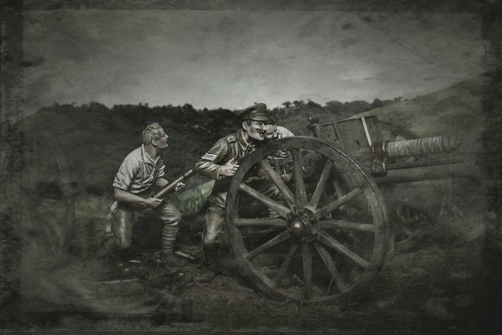Bataille de Néry, 1er septembre 1914 - Tommy's War /WIP - Terminé - Page 2 14122412423512278512820976