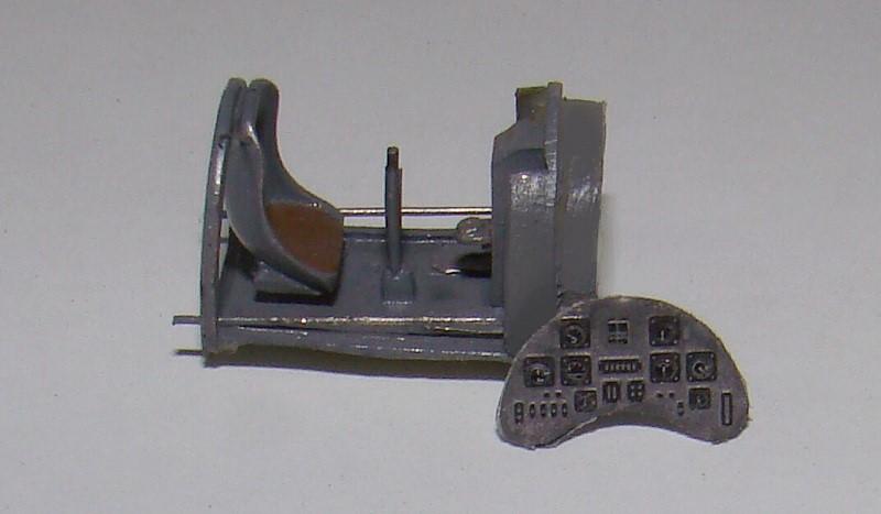 Hispano Nieuport Nid 72 U00e8me  Fini