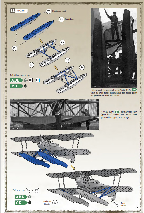 Grabuge à Zeebruges  - Décembre 1917  - mise à jour du 25/02 14122509195912278512823364