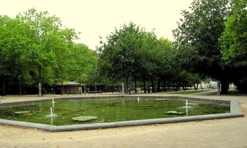 Le Parc royal de Bruxelles alchimique 1412260337273850012824495
