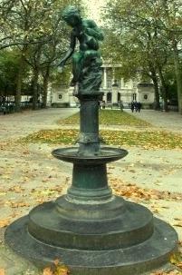 Le Parc royal de Bruxelles alchimique 1412260417273850012824622
