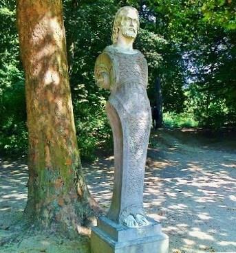 Le Parc royal de Bruxelles alchimique 1412260527263850012824813