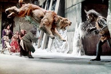 Sinbad et l'Oeil du Tigre dans Cinéma bis 14122607042915263612823754