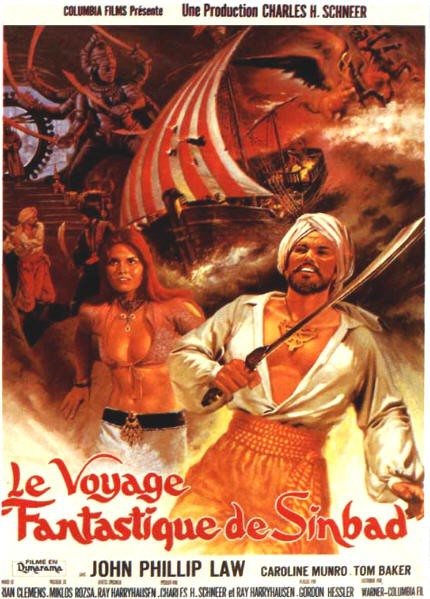 Le Voyage Fantastique de Sinbad dans Cinéma 14122607131915263612823755