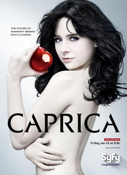 Une série à éviter en 2010 : Caprica... dans Science-fiction 14122607340015263612823776