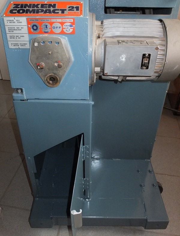 Zinken Compact 21 14123011030018313812834129