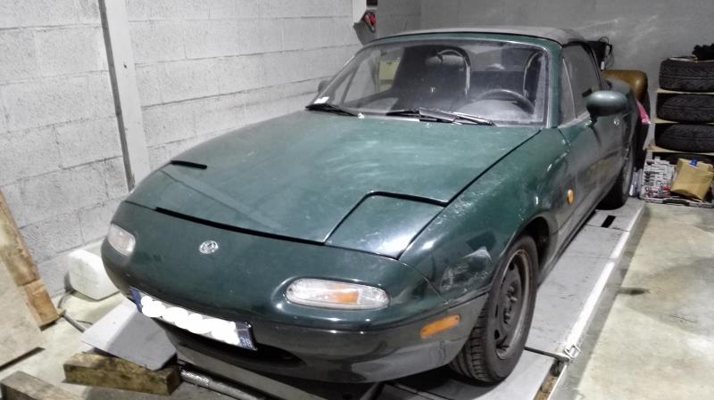 Ethaniscool's 13B Miata Swap Thread  - RX7Club com - Mazda RX7 Forum