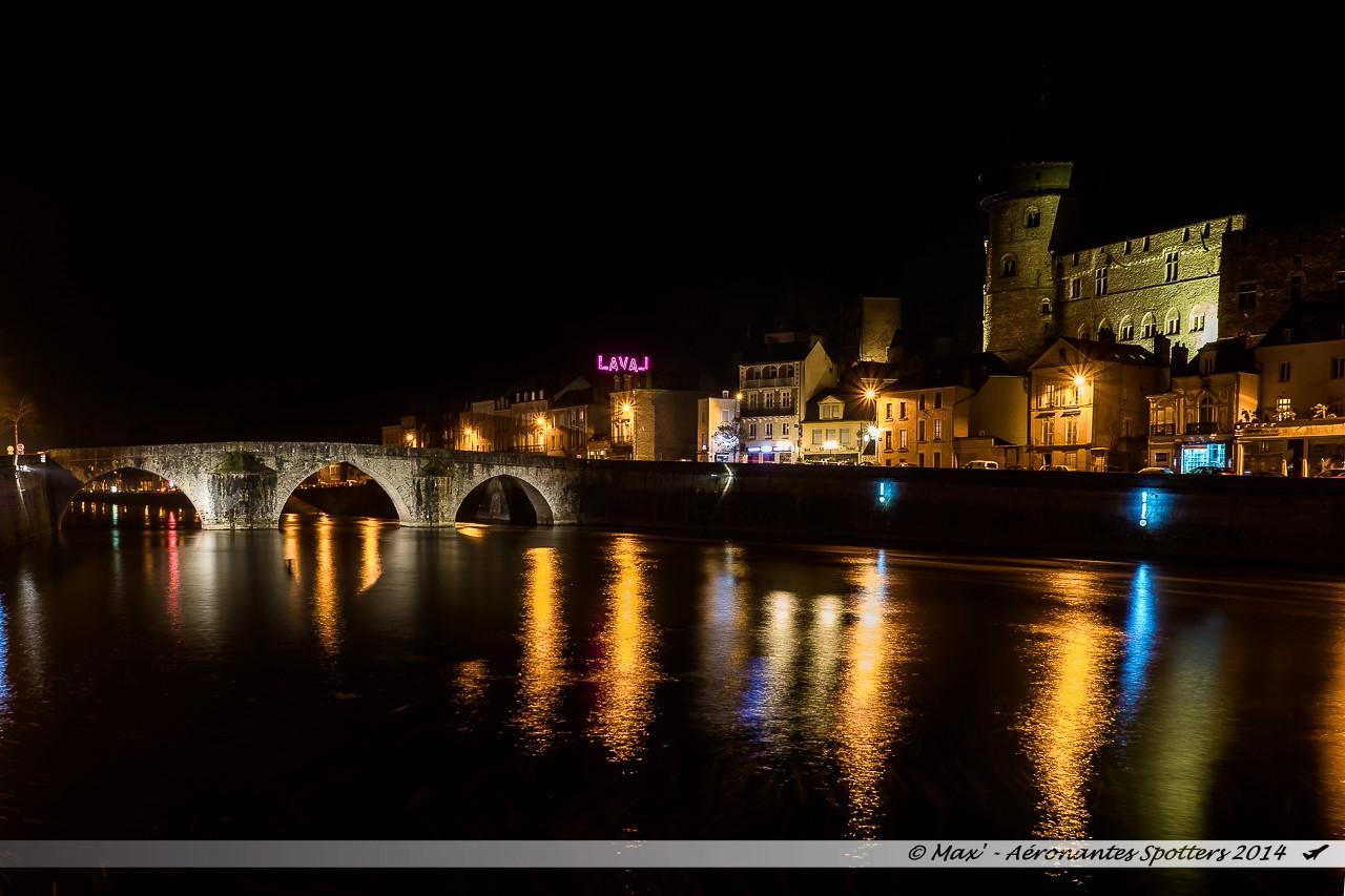 [Laval (53) - 30/12/2014] Illuminations de Noël autour de la Mayenne 15010201595618224512839663