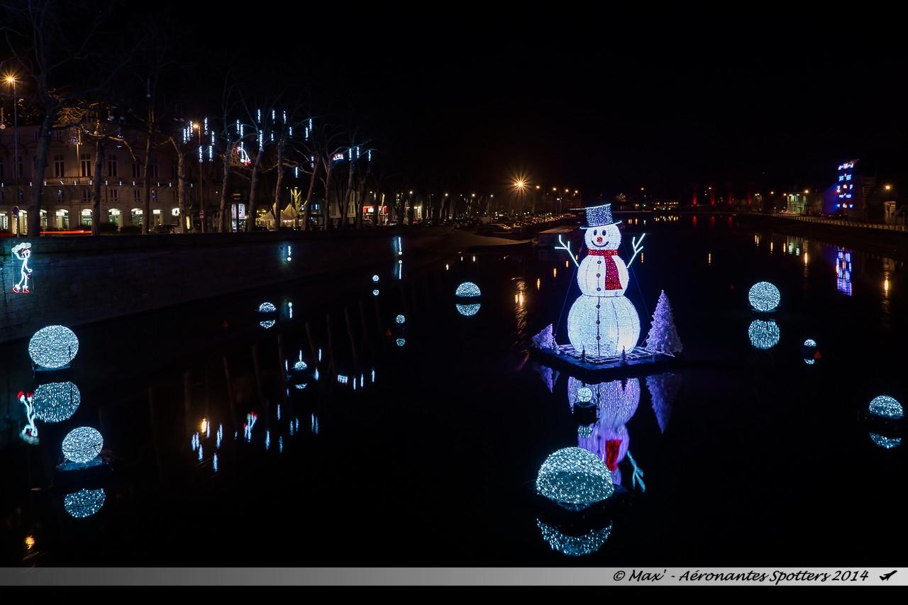 [Laval (53) - 30/12/2014] Illuminations de Noël autour de la Mayenne 15010202000018224512839664