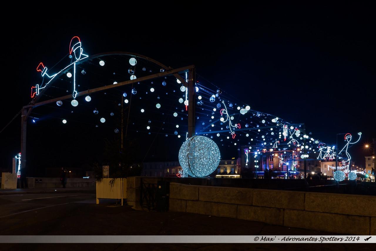 [Laval (53) - 30/12/2014] Illuminations de Noël autour de la Mayenne 15010202000418224512839665
