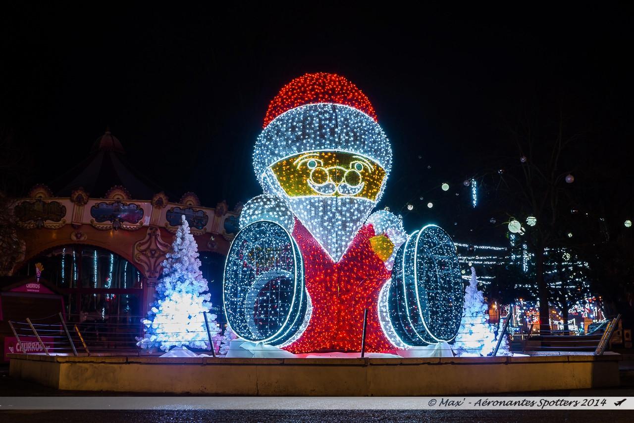 [Laval (53) - 30/12/2014] Illuminations de Noël autour de la Mayenne 15010202003618224512839672