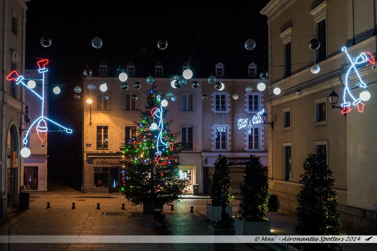 [Laval (53) - 30/12/2014] Illuminations de Noël autour de la Mayenne 15010202010418224512839677
