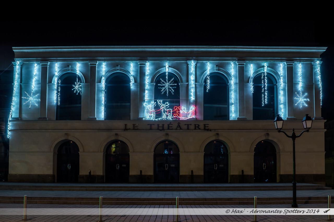 [Laval (53) - 30/12/2014] Illuminations de Noël autour de la Mayenne 15010202013518224512839685