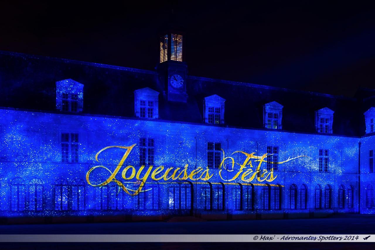 [Laval (53) - 30/12/2014] Illuminations de Noël autour de la Mayenne 15010204034618224512839713