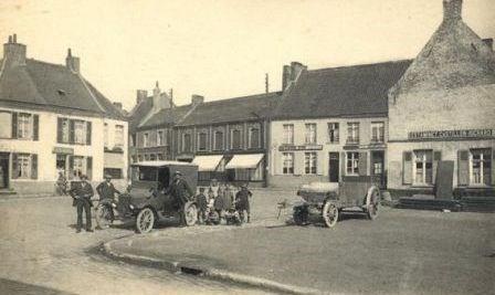Frans-Vlaanderen van vroeger - Pagina 3 15010410214114196112848914