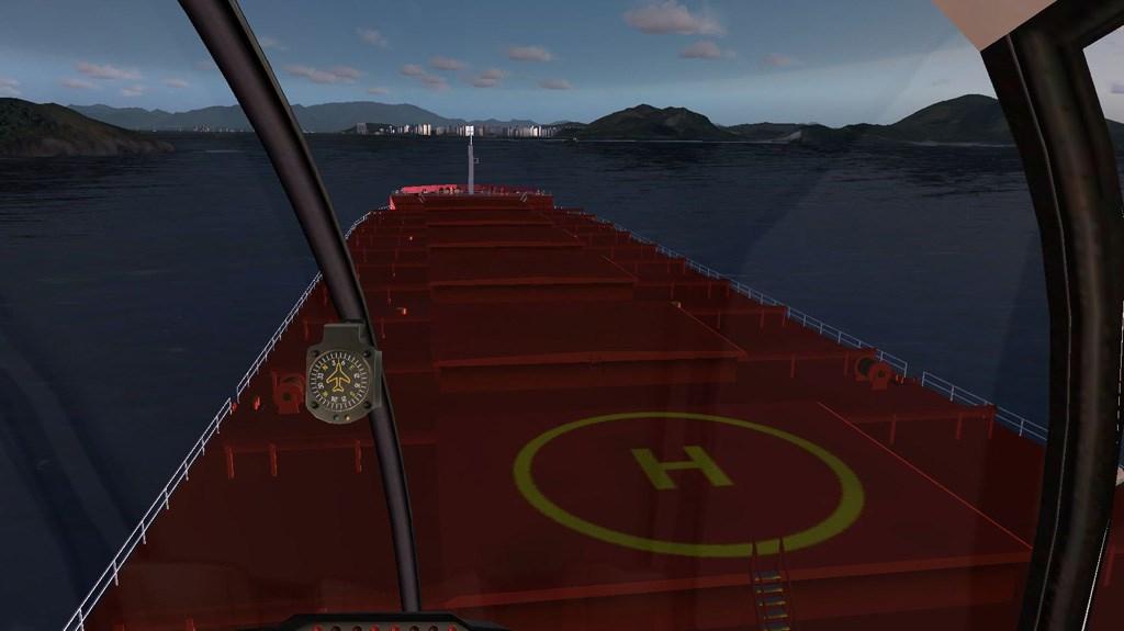 Novos navios e trafego AI para Brasil e o Mundo para FSX e P3D 15010412352616112912845465