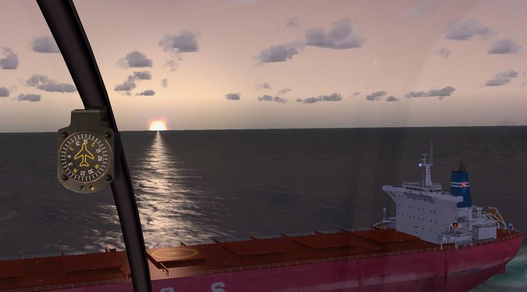 Novos navios e trafego AI para Brasil e o Mundo para FSX e P3D 15010412352816112912845466