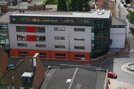 De lelijkste gebouwen van Frans-Vlaanderen - Pagina 2 15010502223714196112850370