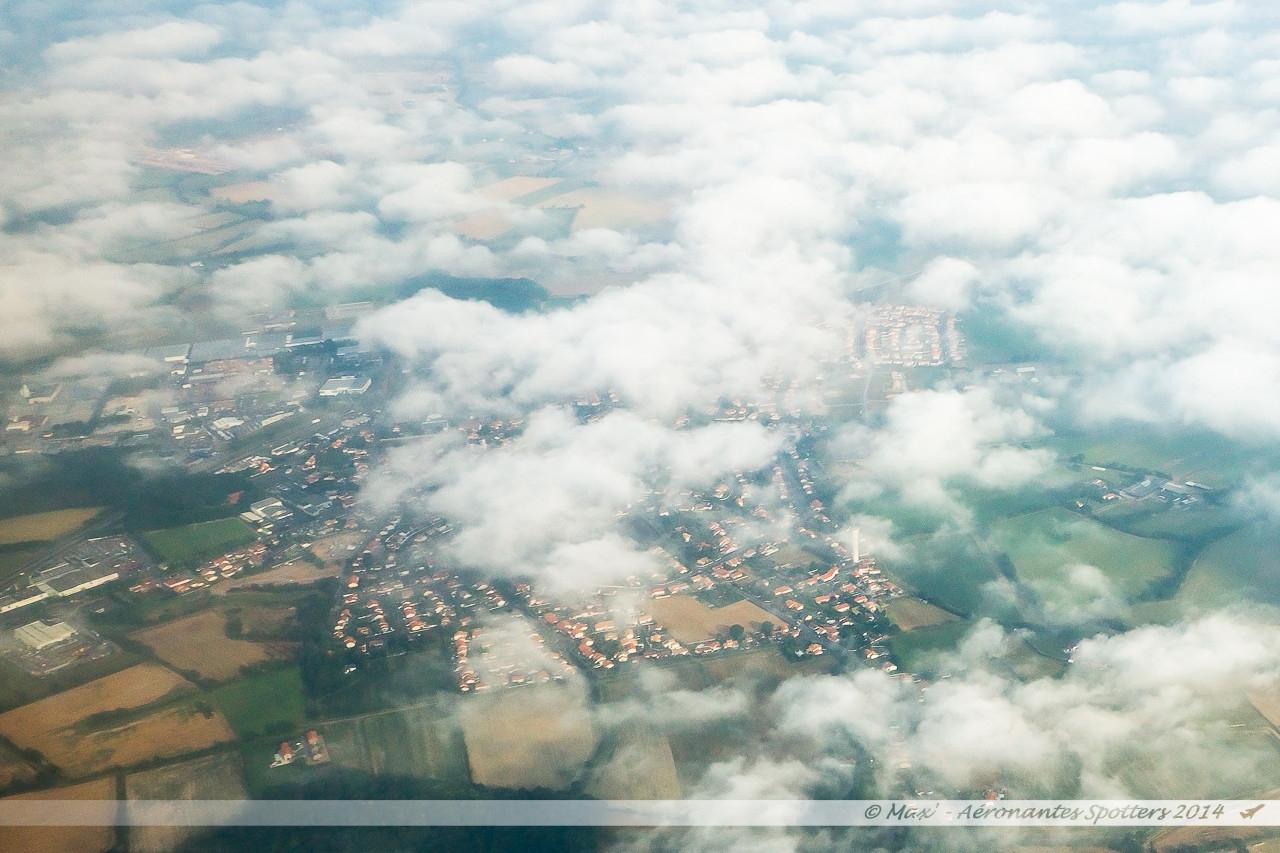 Nantes et le pays nantais, vus du ciel 15010511585518224512852772