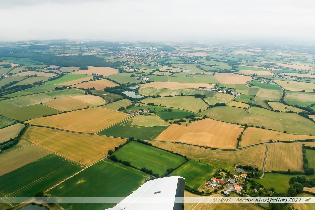 Nantes et le pays nantais, vus du ciel 15010511590018224512852773