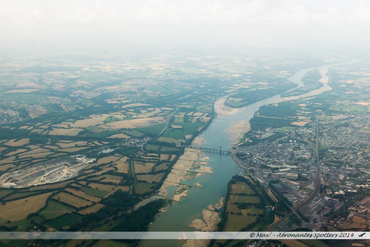 Nantes et le pays nantais, vus du ciel 15010511590718224512852775