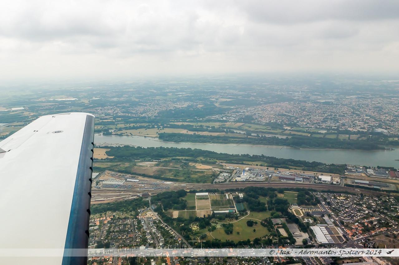 Nantes et le pays nantais, vus du ciel 15010511591718224512852778